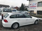 318d Touring Österreich-Paket