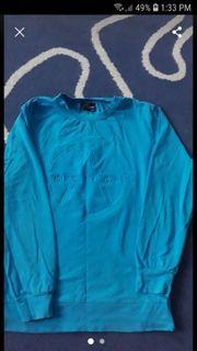 Langarms Shirt gr 152