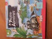 Brettspiel Piraten Abenteuer