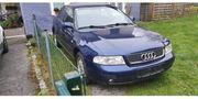 Audi A4 B5 1 8