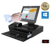 Zertifizierte Kassensystem Software mit TSE