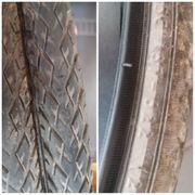Fahrrad Reifen 37-622