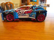 Lego Rally Car 42077