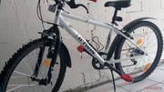 Jungen MTB Fahrrad 24