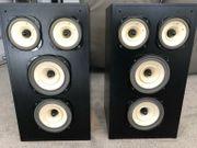 Lowther Accolade 4 Lautsprecherpaar