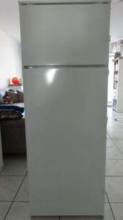 Einbau-Kühl-Gefrierkombination 144cm hoch A TOP-Zustand