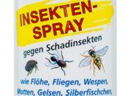 BIO SCHUTZ Insektenspray Art Nr