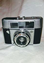 Agfa Fotoapparat Optima I Prontor
