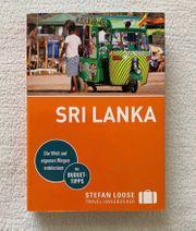 Reiseführer Sri Lanka von Stefan