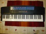 Keyboard Casio CT 647 -Top