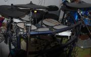 Roland TD 12 Edrum Schlagzeug