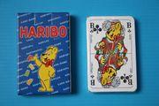 HARIBO Miniatur Spielkarten Kartenspiel Skat