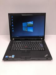 LENOVO R500 - BUSINESS - NOTEBOOK WIN10