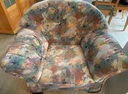 Sitzgarnitur 3 teilig Sessel Sofa