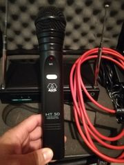 AKG Funk Mikrofon