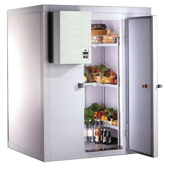 Kühlzelle B 1800 x T