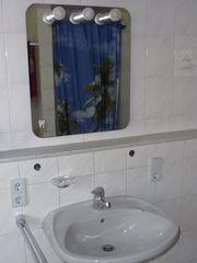 Badezimmerausstatung komplett gebraucht