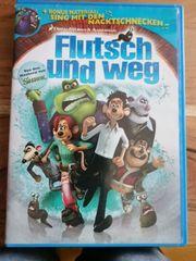 DVD Flutsch weg