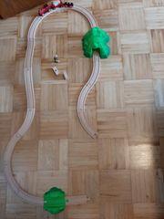 Brio Holzeisenbahn Starter Set