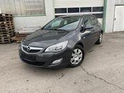 Opel Astra CDTI