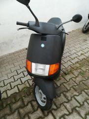 Roller Sefra 50 schwarz