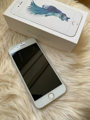 iPhone 6s in Silber 64GB
