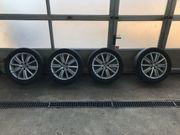 18 Zoll VW Tiguan Felgen