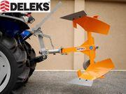 DELEKS® DRP-25 Pflug Einscharpflug Beetpflug