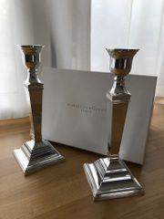 Design Kerzenständer 2 Stk