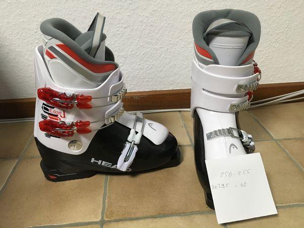 Kinderskischuhe Head Ski Schuh Gr