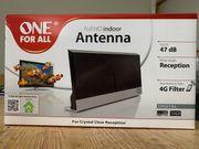 Full HD indoor Antenne