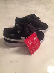 Neue Puma Schuhe Gr 24