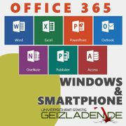 Microsoft Office 365 5 User