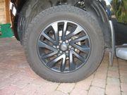 Reifen u Felgen pulverbeschichtet inkl
