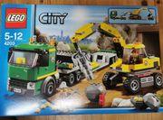 Lego City 4203