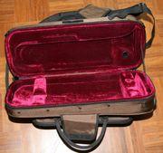 Gigbag für Trompete mit Rucksackgarnitur