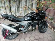 Kawasaki ZR750 S Winterangebot