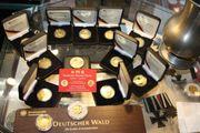 Goldmünzen Ankauf Koblenz Silber Münzen