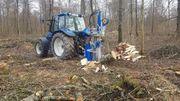Holzspalter Binderberg 27h