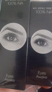 Nick Assfalg Eyes Awake