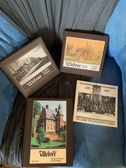3 Bücher Welver und eines