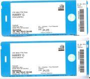 Comedian Harry G - Harry die