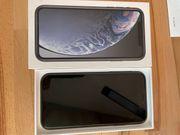 iPhone XR64 schwarz