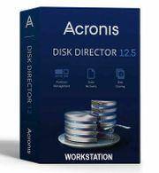 Acronis Disk Direktor 12 5