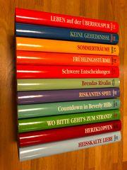 Bücher zu den TV-Serien Beverly