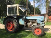 Traktor Eicher Mammut