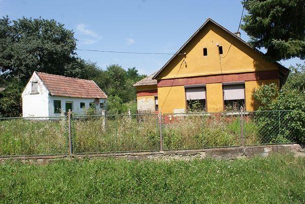 Ungarn - Haus mit gr Grund