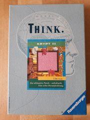 Puzzle Think Krypt III 736
