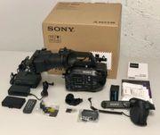 Sony PXW FS7 II Camcorder