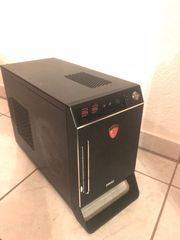 MSI Nightblade Mini ITX Gaming